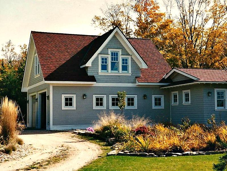 Residential Addition Richard Toyne Architect