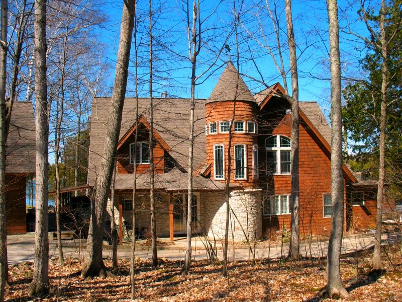 Island Residence Richard Toyne Architect